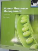 【書寶二手書T1/大學社科_DM2】Human Resource Management 13/e_Dessler