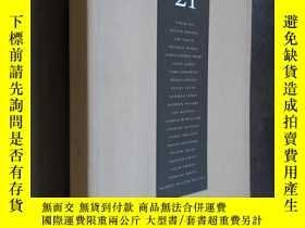 二手書博民逛書店21罕見Picador Authors Celebrate 21 Years of Outstanding Int
