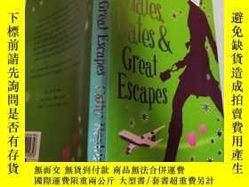 二手書博民逛書店mates罕見dates great escapes 伴侶約會大逃亡Y200392