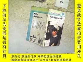 二手書博民逛書店False罕見Impressions (05)Y203004