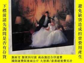 二手書博民逛書店ALBUM罕見93:AWARD WINNING WEDDING