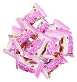 【吉嘉食品】正佳珍 熱戀草莓軟糖 600公克{131-823}[#600]