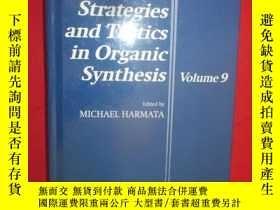 二手書博民逛書店Strategies罕見and Tactics in Organ