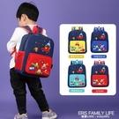 可愛卡通韓版幼兒園書包男女孩兒童小書包1...