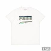 PUMA 男 流行系列Downtown短袖T恤(M) 休閒-53004602