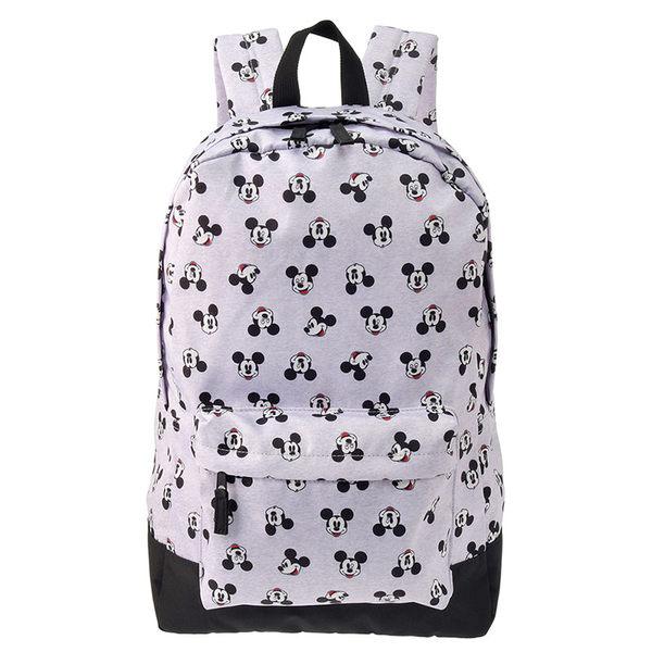 日本迪士尼米奇後背包書包旅行包多頭833225通販屋