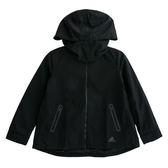 Adidas FEM JKT WV HOOD  連帽外套 DX7198 女 健身 透氣 運動 休閒 新款 流行
