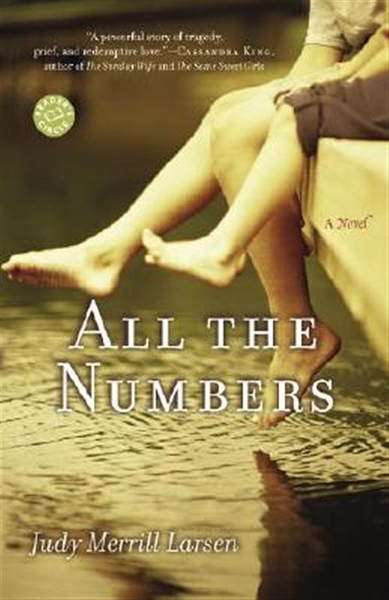 (二手書)All the Numbers : A Novel