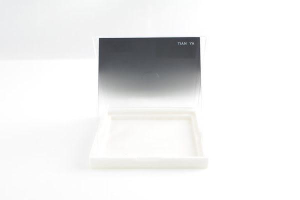 又敗家@Tianya天涯80黑色ND16漸層減光鏡Soft相容cokin高堅p系列漸層ND16減光鏡ND16減光濾鏡ND減光鏡