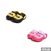 FILA 童 電燈園丁鞋 7S853V060/7S853V595