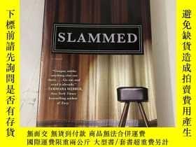 二手書博民逛書店Slammed:A罕見NovelY303304 Colleen