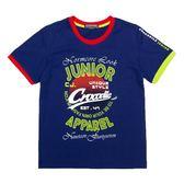 『小鱷魚童裝』印花T恤(08號~18號)531413