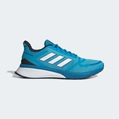 ADIDAS NOVA RUN X SHOES [EE9263] 男鞋 運動 慢跑 休閒 無縫 貼合 舒適 愛迪達 水籃