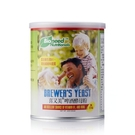 喜又美 啤酒酵母粉  400g    7罐 父親節優惠組   膳食纖維.鐵質.維生素B1豐富