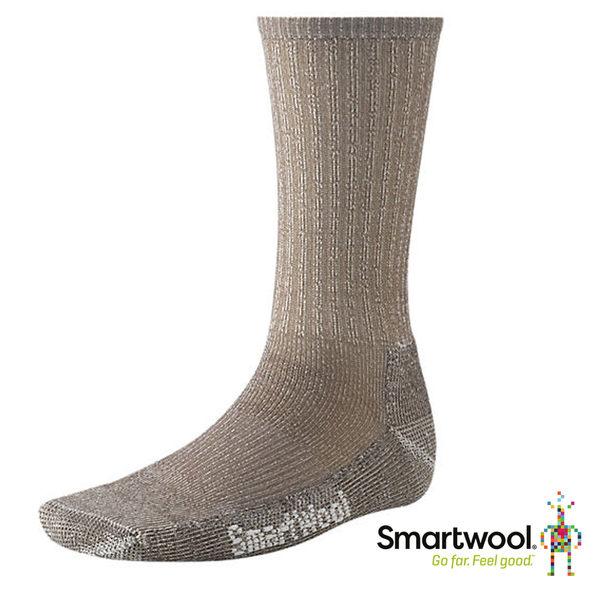 Smartwool Hike 男健行輕量型中長襪『灰褐色』SW0SW129 美國製|保暖襪|登山襪|運動襪