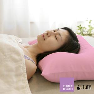 【王樣的夢枕】桃粉紅