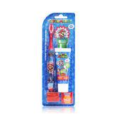義大利進口 Super Mario口腔保健組 牙刷+牙膏25ml