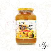 【Miss.Sugar】限宅配+韓國進口 黃金蜂蜜柚子茶 1kg【C000214】
