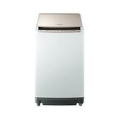 日立 HITACHI 日製10公斤洗脫烘直立式洗衣機 BWDV100EJ