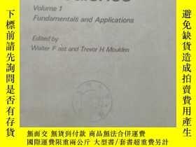 二手書博民逛書店handbook罕見of turbulence volume 1