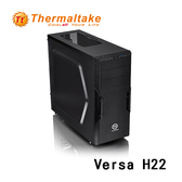 Thermaltake 曜越 Versa H22 ATX (3大3小) 中直立式機殼