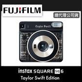 【首購再送專屬相片收納盒】富士 square SQ6 SQ-6  Taylor Swift Edition  泰勒絲版