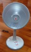 良將 碳素 14吋 立地 電暖器 LJ-966T LJ966 定時 圓管 植絨防燙 紅外線