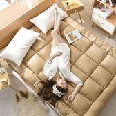 加厚床墊床褥子雙人墊被褥學生宿舍單人榻榻 LannaS