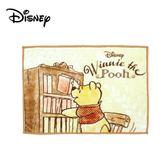 【日本正版】小熊維尼 滿版毛毯 冷氣毯 毯子 維尼 Winnie 迪士尼 Disney - 658453