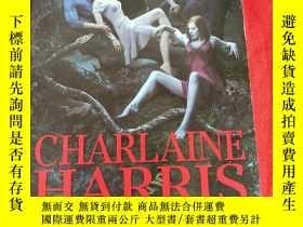 二手書博民逛書店Club罕見Dead (32開) 【詳見圖】Y5460 Charlaine Harris Ace Books