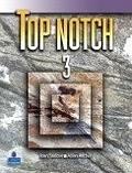二手書博民逛書店 《Top Notch: English For Today's World》 R2Y ISBN:0131106341│Saslow