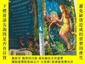 二手書博民逛書店STARDUST罕見MAGIC IN THE AIR 空中星塵魔法Y200392