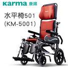 輪椅B款 特製 仰躺 水平椅 501 康...