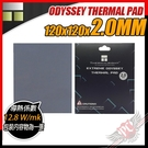 [ PCPARTY ] Thermalright ODYSSEY THERMAL PAD 120x120x2.0mm