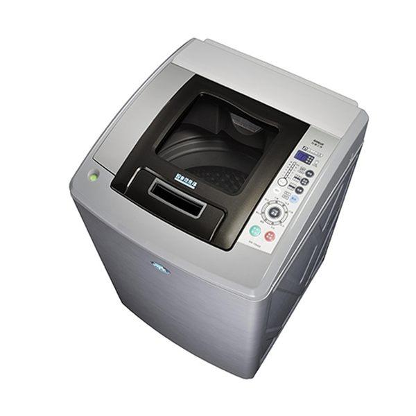 ★下單贈花樣碗6入組【SANLUX 台灣三洋】13公斤 超音波單槽洗衣機 / SW-13NS5