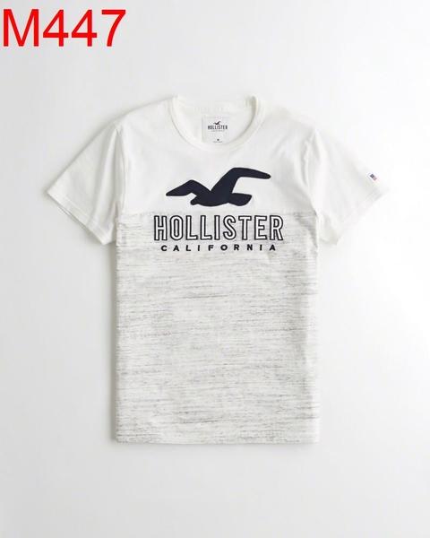 HCO Hollister Co. 男 當季最新現貨 T-SHIRT Hco M447