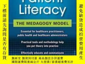 二手書博民逛書店Practical罕見Patient Literacy: The