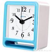 可充電鬧鐘多功能學生靜音床頭臥室數字USB式創意電子小時鐘限時特惠