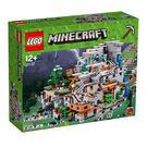 LEGO 樂高 Minecraft Th...