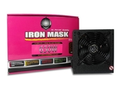 【台中平價鋪】全新 Giwell 佶偉 IRON MASK IM-650PB 650W 電源供應器 80plus