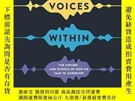二手書博民逛書店The罕見Voices WithinY256260 Charles Fernyhough Profile Bo