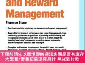 二手書博民逛書店預訂Performance罕見& Reward Management - People 09.09Y49292