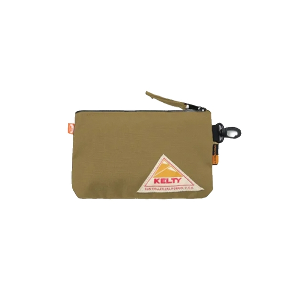 Kelty Dick Rectangle Small Pouch 迪克方形小物袋 多色
