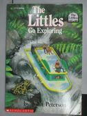 【書寶二手書T5/原文小說_ORS】The Littles Go Exploring