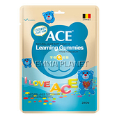 ACE 天然軟糖系列-字母Q軟糖(240g)