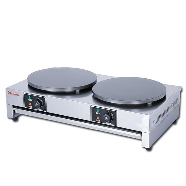 商用班戟爐雜糧煎餅果子機煎餅機擺攤全自動鏊子電餅鐺煎餅鍋 衣櫥の秘密