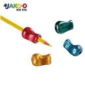 JAKO-O-德國野酷美國The pencil grip學習握筆器(4入)