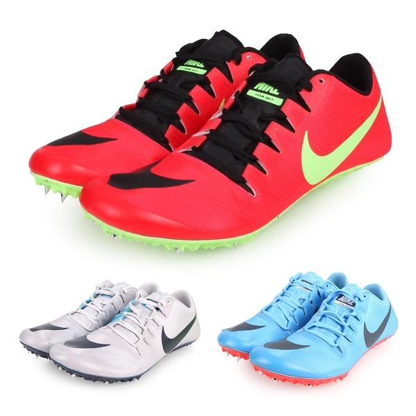NIKE ZOOM JA FLY 3 男田徑釘鞋(免運 短距離 附鞋袋 競賽≡體院≡ 865633
