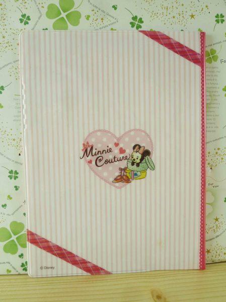 【震撼精品百貨】Micky Mouse_米奇/米妮 ~證件套-抱娃娃