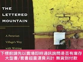 二手書博民逛書店The罕見Lettered MountainY255174 Frank L. Salomon Duke Uni